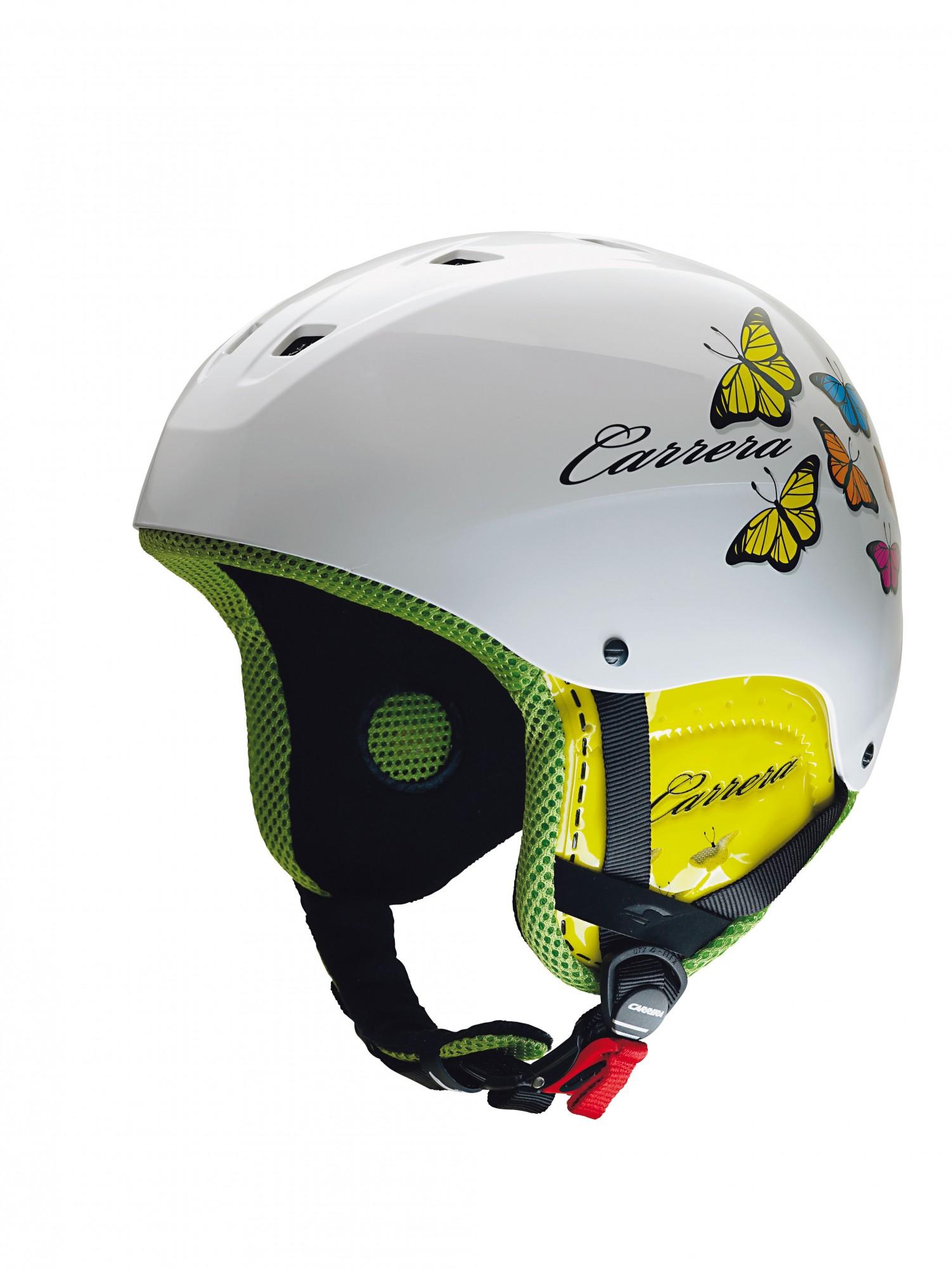 Carrera helme