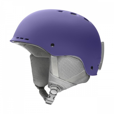 KASK SMITH HOLT MATTE DUSTY LILAC