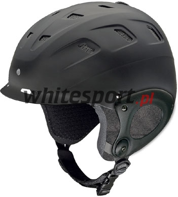 KASK CARRERA ARMOR R BLACK MATT