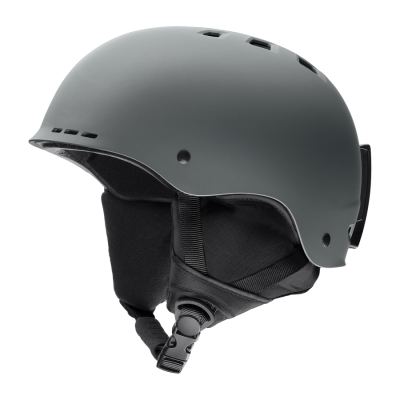 KASK SMITH HOLT MATTE CHARCOAL