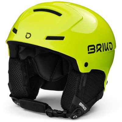 KASK BRIKO MAMMOTH MATTE YELLOW